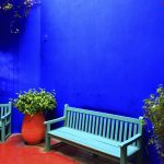 Still Life, Majorelle Garden, Marrakesh, Morocco – Ltd Ed Print