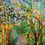 Rainforest Kaleidoscope