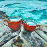 Two Cups of Sky