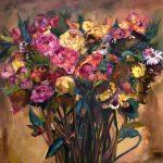 Vintage Bouquet Ltd Ed 2 of 50