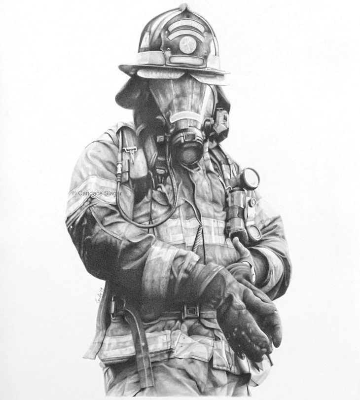 Candace Slager Firefighterwatermarkartlovers 751x1024