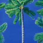 Palm Swaying