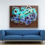 Ocean Ripple – Ocean Abstract
