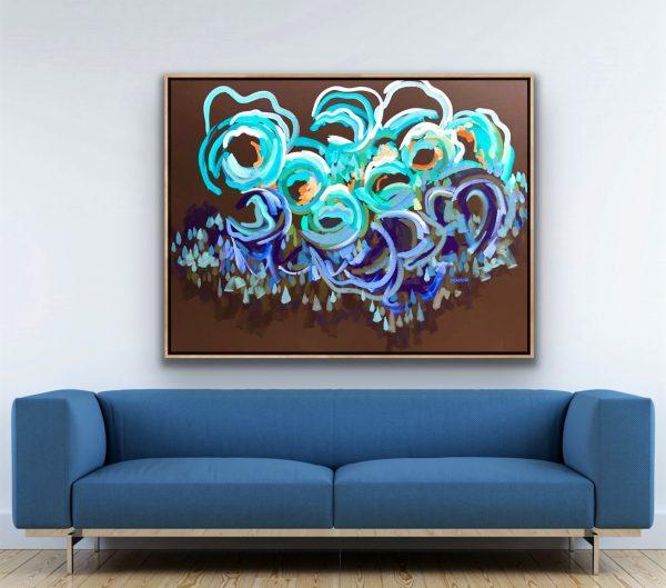 Ocean Ripple Artrooms 6