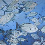 School of Fish – Ltd Ed Print