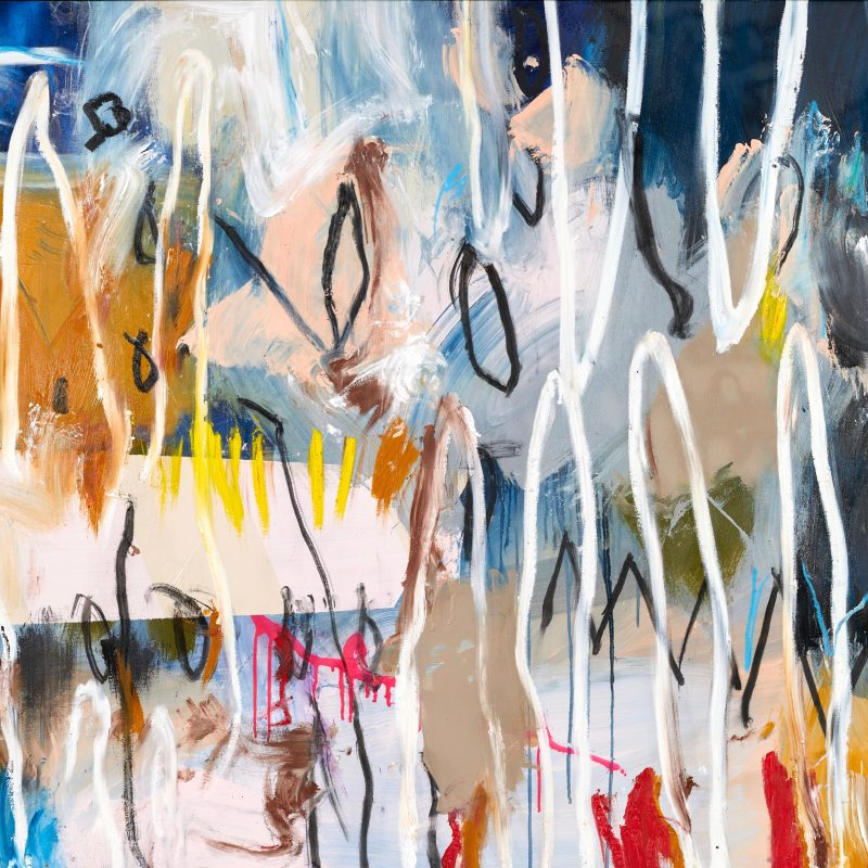 Shane Bowden Large Abstract Paintings Art Lovers Australia (2)