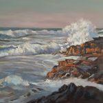 South Coast Seascape NSW Australia (1114)