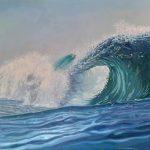 Surf Wave Australia NSW