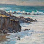 Seascape NSW South Coast Australia (1125)