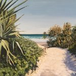 Peregian Beach Path