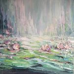 Water lilies No 30