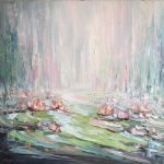 Water lilies No 32