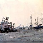 Coraki Shipyard