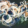 Daylight Sun Jen Shewring 2020 155x108cm (165x120cm Canvas Roll) Acrylic On Canvas