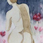 Floret Nude No 3