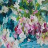 Flower Garden By Amber Gittins