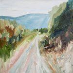 Scrubby Lane