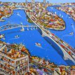 Brisbane blue