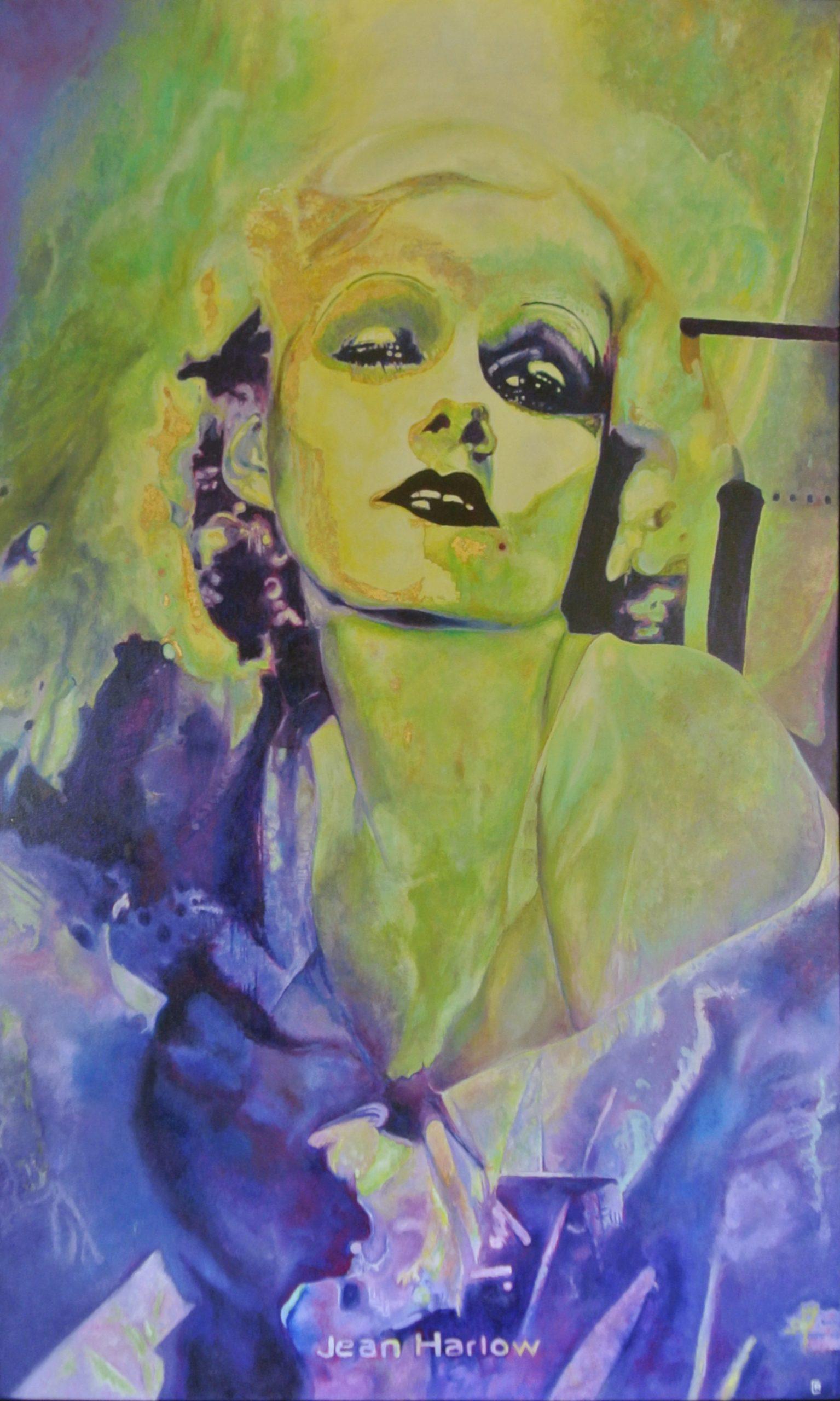 Jane Harlow Trimed