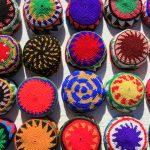 Crochet Taqiyahs – Ltd Ed Print