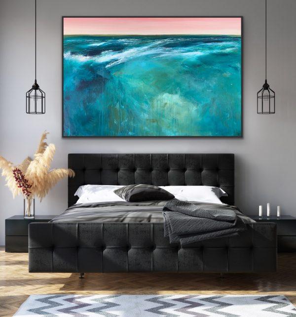 Peninsula Sunset Tania Chanter Inroom2