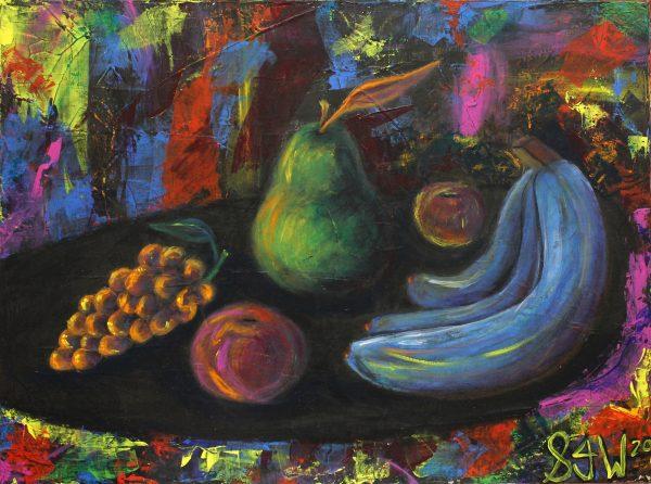 Soul Fruit