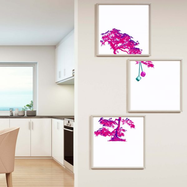 Take A Chance Theres Always Next Year Interior Styling Make It Pop Art Limited Edition Wall Art