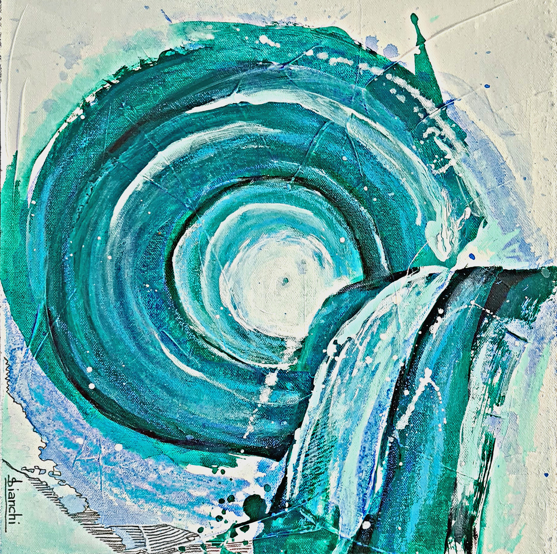 The Wave Study