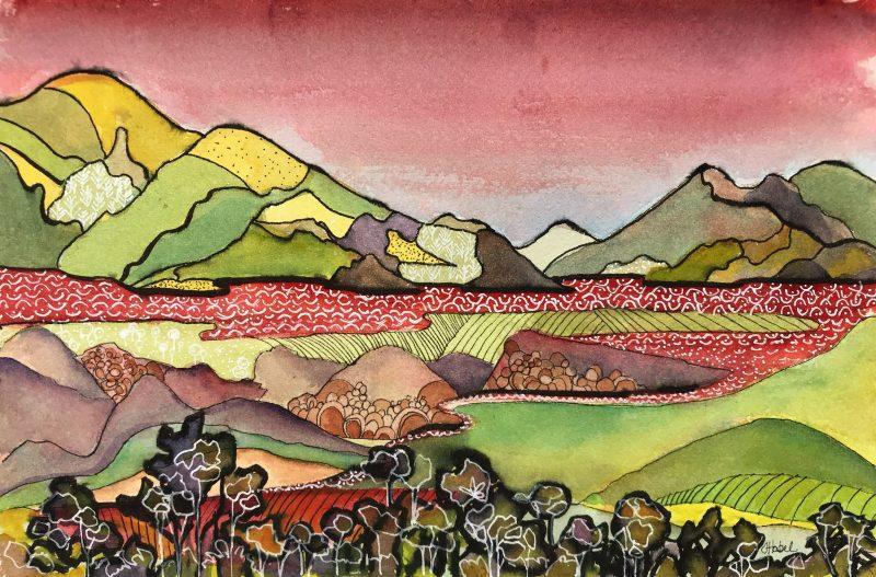 Chris Hobel Red River