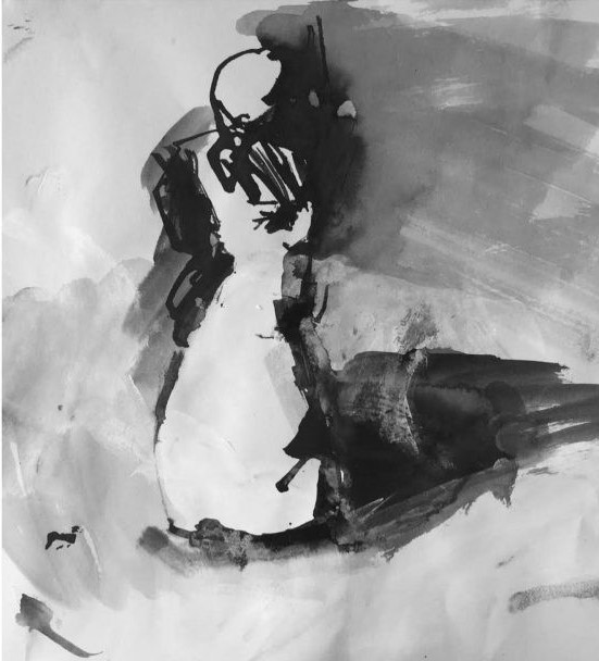 Jane Hoggard Artist Free Paintings