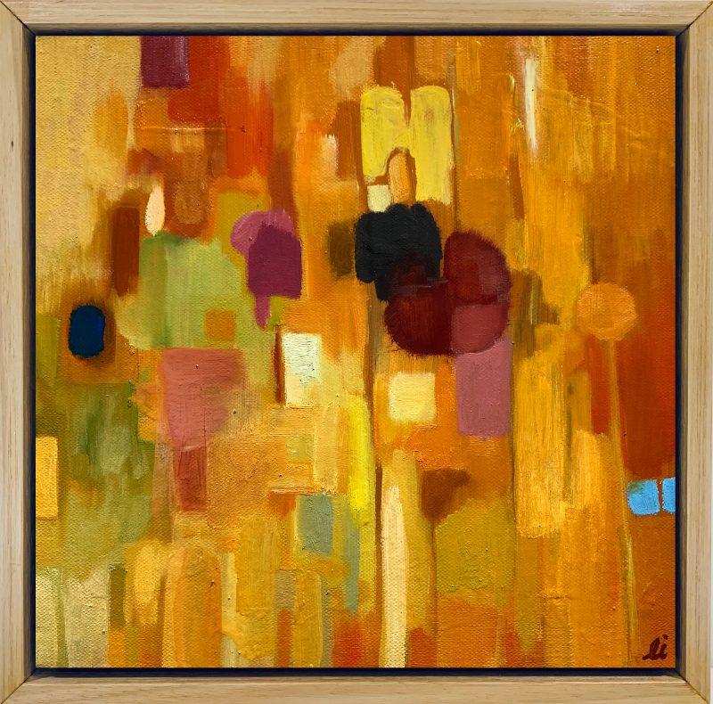 Louise Isackson Artist Key Gmajor 800x790