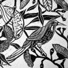 Wattle Birds Detail 2