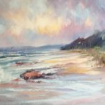 Beaumaris beach 2 ( Commission )
