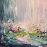 Water lilies No 37