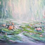 Water lilies No 38