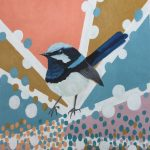 The Dotty Fairywren