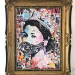 Corona Queen XIX – Gosford Art Prize Finalist