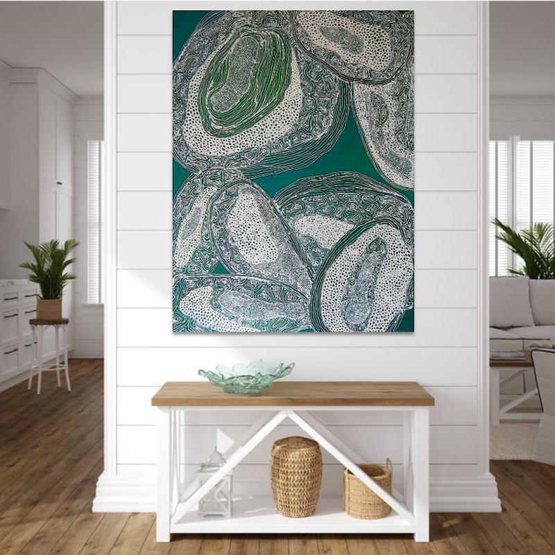 Brain Coral Green 1 1 800x800