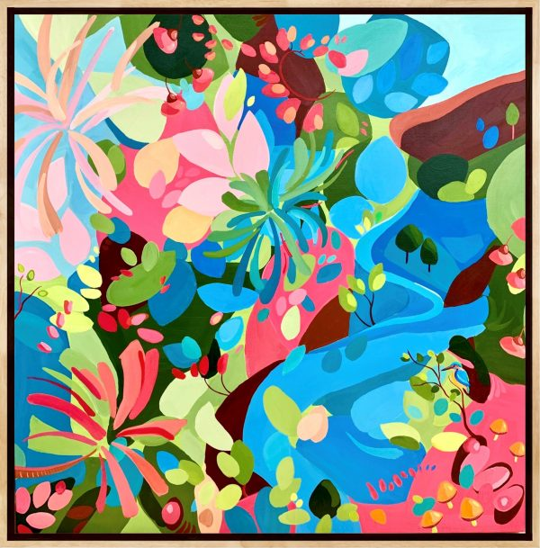 Breathe By Eve Sellars 600x609