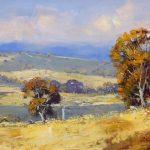 Kanimbla valley