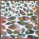 Eucalyptus in Flight