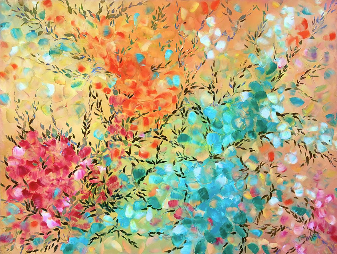 Floral Arrangement Lr