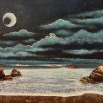 Half Moon Run – Winter Solstice Slumber (Framed)