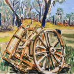 Tumbarumba Wheel