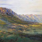 Mountain Light Western Tiers