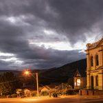 A quiet night in Omeo – Ltd Ed Print