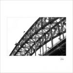 Sydney Harbour Bridge, Ltd Ed Print