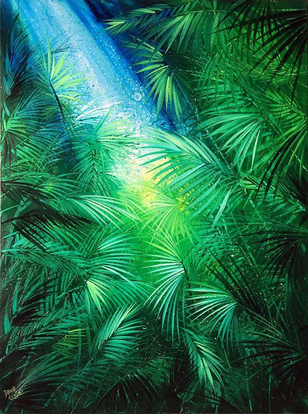 Ray Of Light Lr