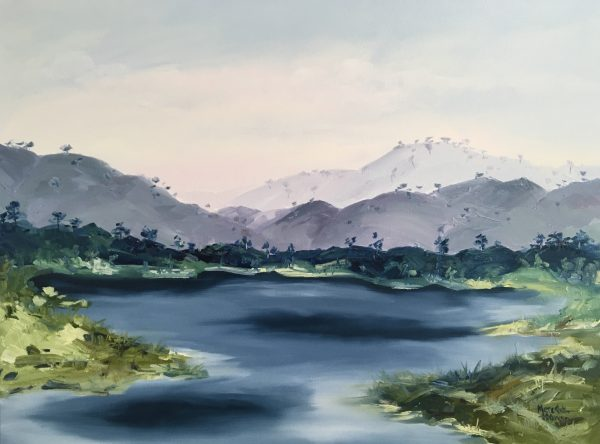 River Dreamer By Meredith Howse