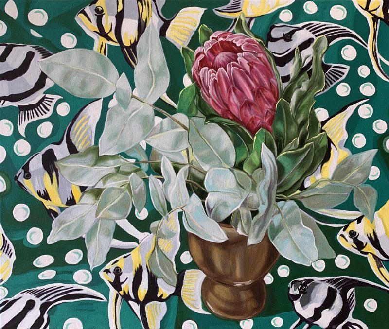 Alicia Cornwell Artist